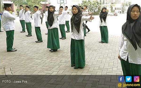 Polantas Bagian dari Ulil Amri - JPNN.COM