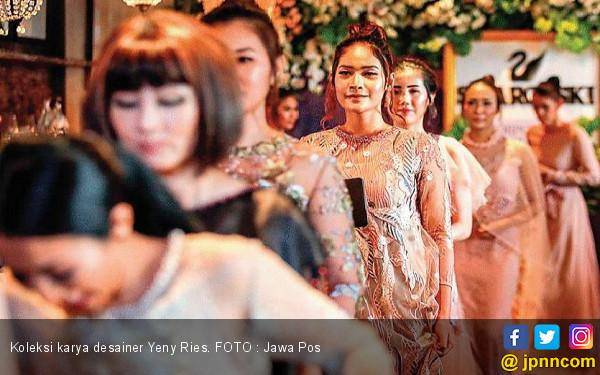 Felicia by Yeny Ries Angkat Kecantikan Lombok - JPNN.COM