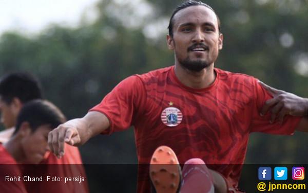 Rohit Chand Sempat Berpikir untuk Kembali Bermain di Liga Nepal - JPNN.com