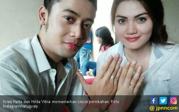 Di Pengadilan, Hilda Vitria Jelaskan Pernikahan Siri dengan Kriss Hatta - JPNN.com