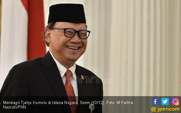 Ribuan e-KTP Dibuang, Mendagri: Pasti Orang Dalam - JPNN.com