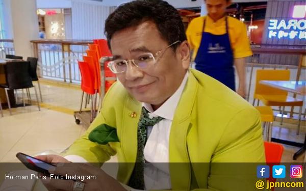 Pablo Benua Diduga Punya Istri Selain Rey Utami, Hotman Paris Bilang Begini - JPNN.com