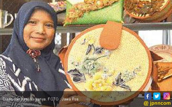 Hebat, Baru Setahun Sudah Tembus Pasar Luar Negeri - JPNN.com