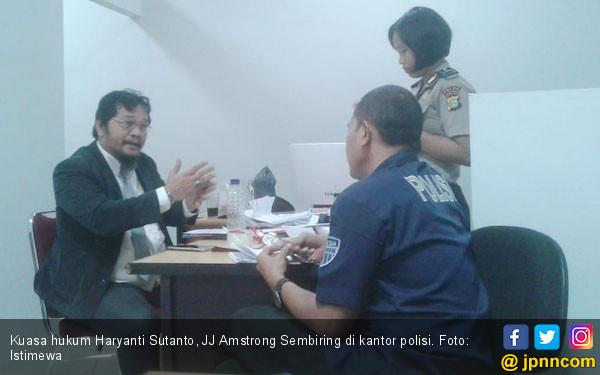 Kasus Mandek, Korban Sengketa Lahan Mau Lapor ke Jokowi - JPNN.com