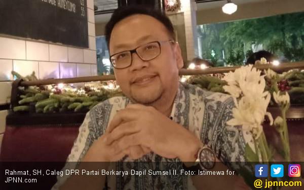 Hari Juang Kartika, Rahmat: Jangan Lupakan Sejarah - JPNN.COM