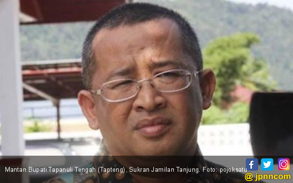Mantan Bupati Tapanuli Tengah Kembali Ditangkap Polda Sumut - JPNN.com