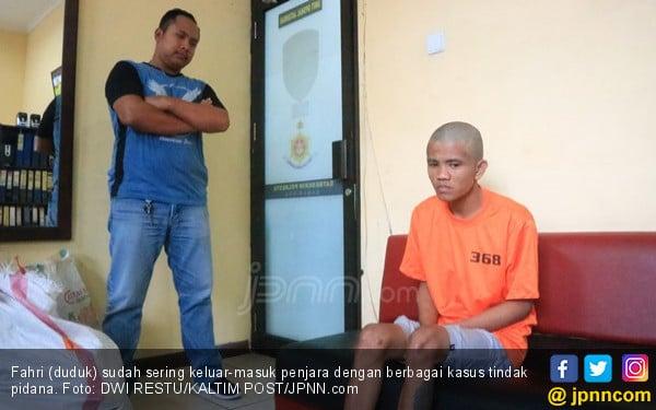 Kelakuan Fahri Sungguh Terlalu! - JPNN.com