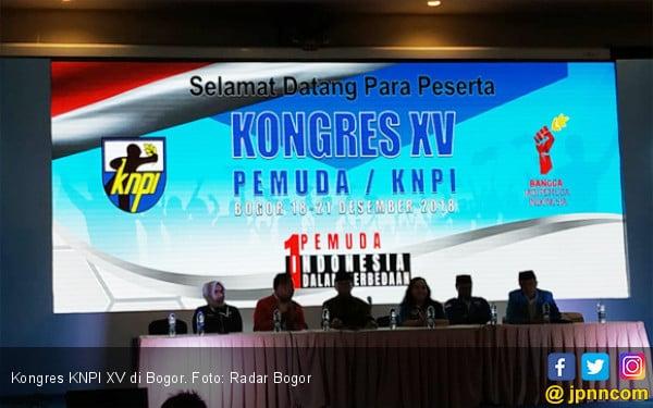 Gemura Dukung Total Lanjutan Kongres KNPI - JPNN.COM