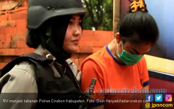 Rika Verawati Terkait Bisnis Narkotika Luar Negeri - JPNN.COM