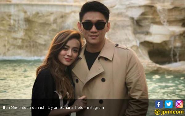 Ifan: Alhamdulillah Udah Ketemu Istriku, Makasih Doanya - JPNN.com