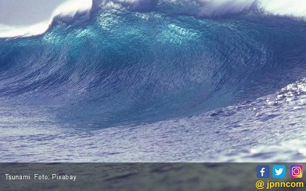 Warning dari LIPI: Gempa dan Tsunami Raksasa akan Datang - JPNN.com