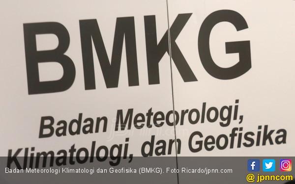 Libur Nataru, Kemenhub Ingatkan Nakhoda Kapal Waspadai Cuaca Ekstrem - JPNN.com