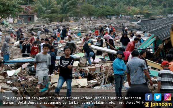 Tanjung Lesung Siap Digunakan untuk Jenis Pesawat Caravan - JPNN.COM