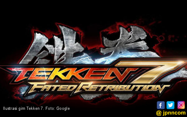 Gim Tekken 7 Akan Masuk ke Nintendo Switch, Asal.. - JPNN.COM