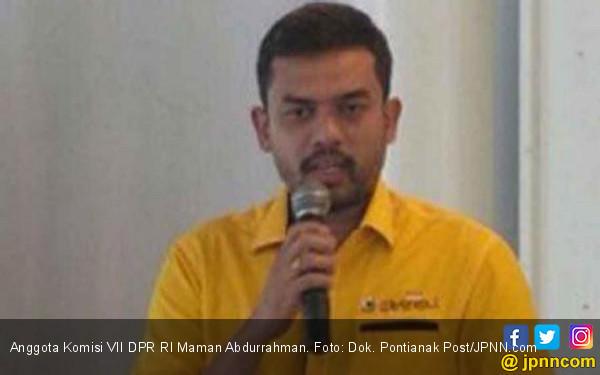DPR Dukung KPK dan Polri untuk Menindak Penambang Liar - JPNN.COM