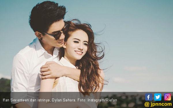 Ifan Seventeen Masih Simpan Barang Milik Mendiang Dylan - JPNN.com