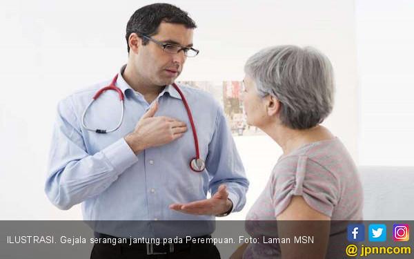 Turunkan Risiko Penyakit Jantung dengan Cara Sederhana ini - JPNN.com