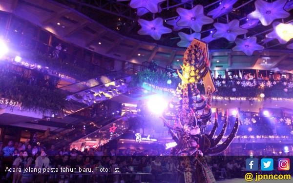 Tiga Mal Ini Punya Acara Seru di Malam Jelang Tahun Baru - JPNN.com