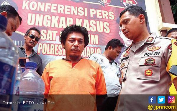 Dua Korban Meninggal Diduga setelah Pesta Arak - JPNN.COM