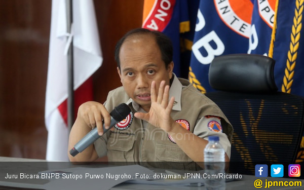 79 Tewas, 43 Hilang Pascabanjir Bandang Sentani - JPNN.com