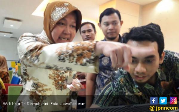 Saran Wali Kota Surabaya Tri Rismaharini untuk Pelaku UMKM - JPNN.COM