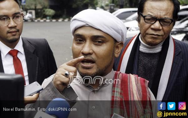 Habib Novel Sayangkan Reaksi Cepat Polisi Bekuk Pelaku Persekusi Anggota Banser NU - JPNN.com