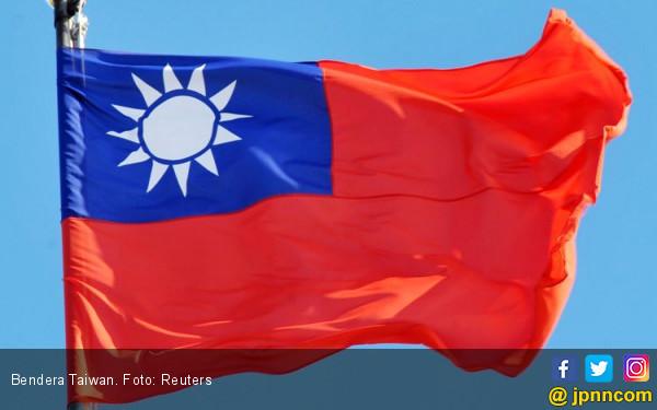 PM Taiwan Mengundurkan Diri - JPNN.COM