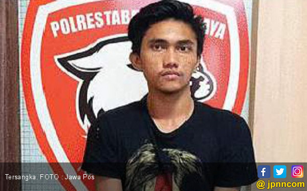 Karena Salah Tingkah, Andy Malah Ketahuan - JPNN.COM