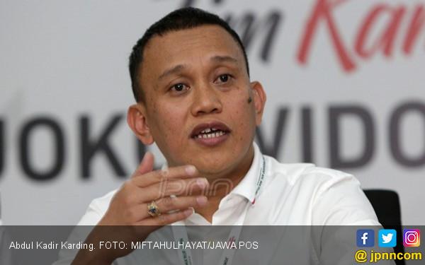 TKN Jokowi Anggap Ancaman Mundur Prabowo Bagian Strategi - JPNN.COM