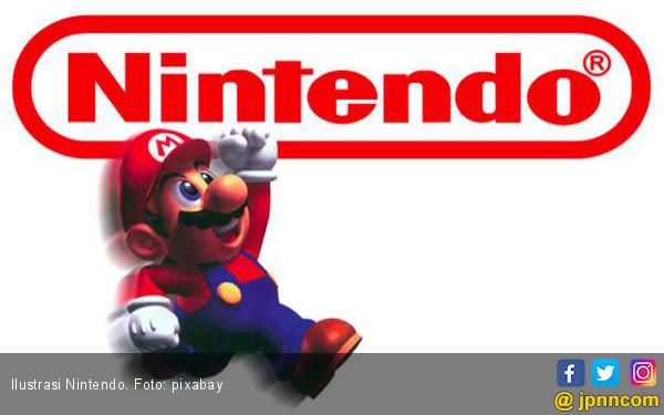 Kejutan Nintendo Akan Dimulai Pekan Depan - JPNN.COM