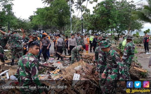 Lampung Selatan Perpanjang Masa Tanggap Darurat - JPNN.com