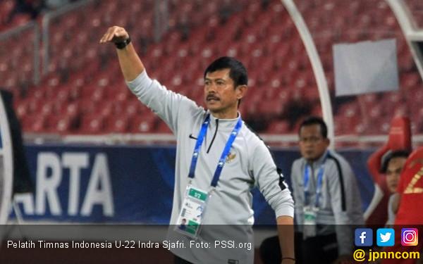 Indra Bicara Peluang Timnas Indonesia U-22 di Piala AFF 2019 - JPNN.COM