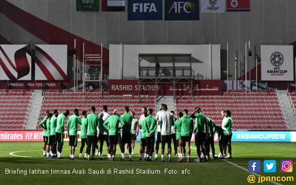 Piala Asia 2019: Prediksi Arab Saudi Vs Korea Utara - JPNN.COM