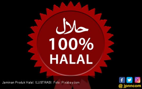4 Hal Penting yang Ditekankan Omnibus Law Jaminan Produk Halal - JPNN.com