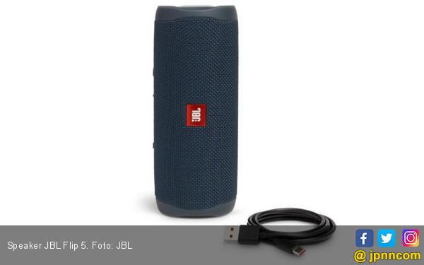 JBL Luncurkan Speaker Anyar Kedap Air - JPNN.COM