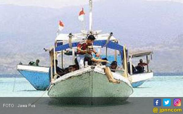 Bawean Kembali jadi Destinasi Sail to Indonesia 2019 - JPNN.com