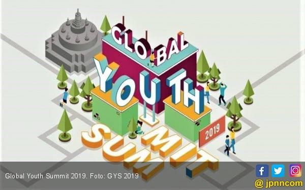 Indonesia Jadi Tuan Rumah Global Youth Summit 2019 - JPNN.com