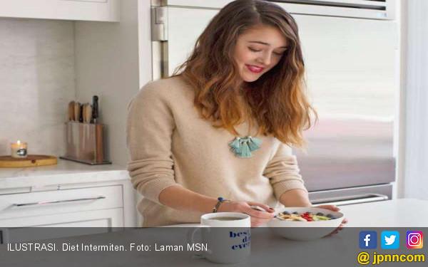 3 Diet Sehat untuk Remaja - JPNN.com