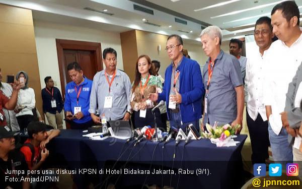 Kasus Mafia Bola, PSSI Diminta Bijak dan Tak Menutup Diri - JPNN.COM