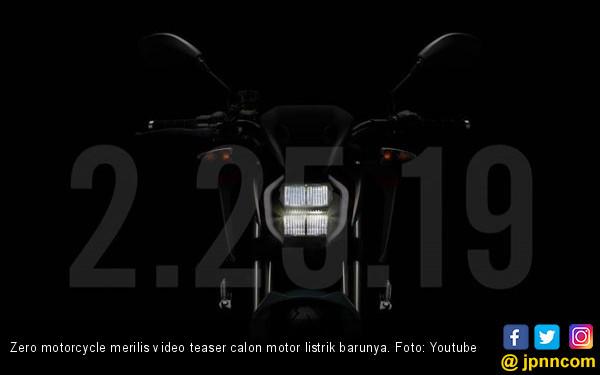 Penasaran Menunggu Jagoan Baru Zero Motorcycle - JPNN.COM
