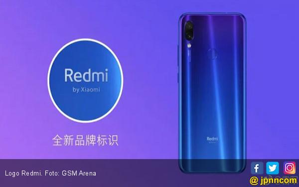 Pisah dari Xiaomi, Logo Baru Redmi Dikenalkan - JPNN.COM