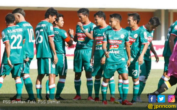 Dugaan Pengaturan Skor PSS vs Madura FC Naik ke Penyidikan - JPNN.COM