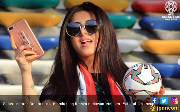Klasemen Piala Presiden 2019 Com News: Klasemen Grup Di Piala Asia 2019 Setelah Matchday Pertama