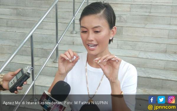 Bakal Bergabung di Madame Tussauds, Agnez Mo Kebanjiran Pertanyaan Dari Penggemar - JPNN.com