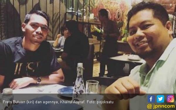 Frets Butuan Resmi Tinggalkan PSMS Medan - JPNN.COM