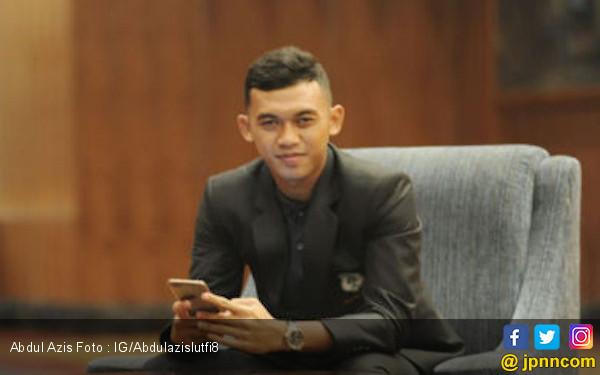 Begini Ungkapan Perpisahan Abdul Azis untuk PSMS dan Fannya - JPNN.COM