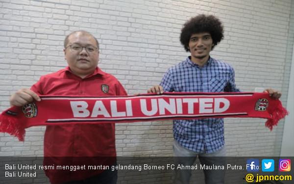 Bali United Datangkan Marouane Fellaini Indonesia - JPNN.COM