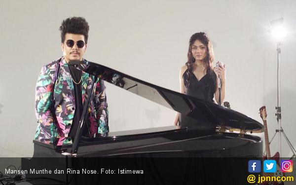 Mansen Munthe - Rina Nose Bawa Pesan Khusus di Lagu Sensitif - JPNN.COM