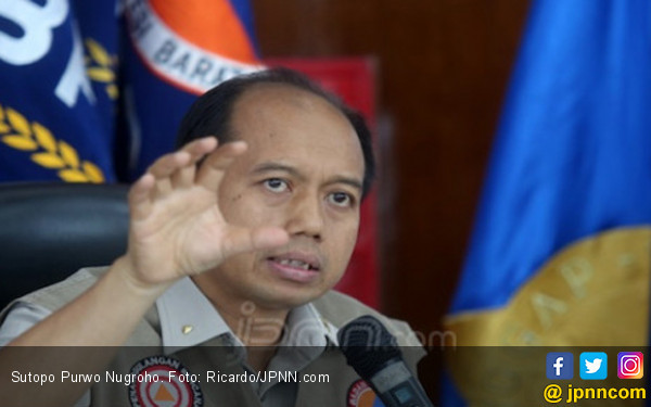 Penilaian Megawati Soekarnoputri Terhadap Sutopo Purwo Nugroho - JPNN.com