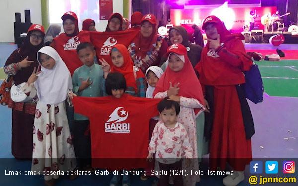 Garbi Dorong Indonesia Menjadi Lima Negara Besar Dunia - JPNN.COM